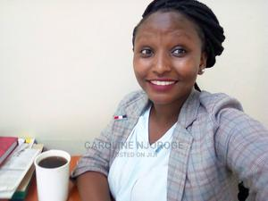 Executive Assistant | Office CVs for sale in Nairobi, Mwiki
