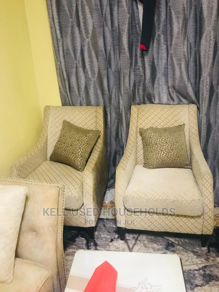 7 Seater Modern Sofa