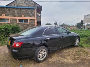 Toyota Mark X 2006 2.5 RWD Black   Cars for sale in Nairobi, Nairobi Central