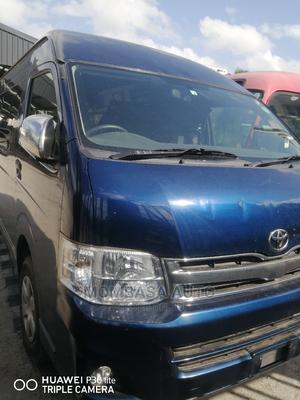 Toyota Hiace 9L Auto Diesel   Buses & Microbuses for sale in Mombasa, Tudor