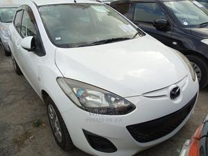 Mazda Demio 2013 White   Cars for sale in Mombasa, Mombasa CBD