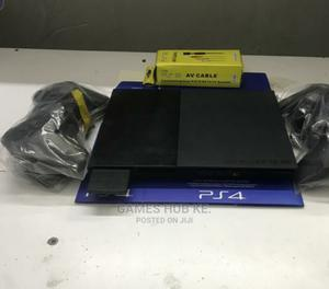 Ps2 Chipped With 10games   Video Game Consoles for sale in Nairobi, Nairobi Central