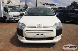 Toyota Probox 2016 1.5 F 2WD Pearl   Cars for sale in Nairobi, Nairobi Central