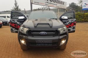 Ford Ranger 2016 Black | Cars for sale in Nairobi, Nairobi Central