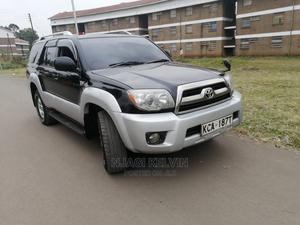 Toyota Hilux Surf 2007 2.7 SSR Black | Cars for sale in Nairobi, Nairobi Central