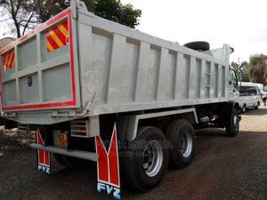 Isuzu FVZ Tipper   Trucks & Trailers for sale in Kiambu, Kiambu / Kiambu
