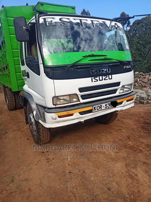 Isuzu FSR Local 2018 | Trucks & Trailers for sale in Nairobi, Nairobi Central