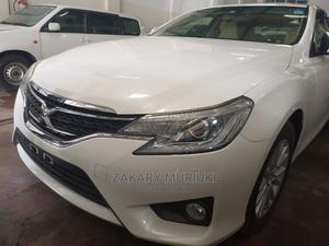 Toyota Mark X 2014 Pearl | Cars for sale in Mombasa, Mombasa CBD