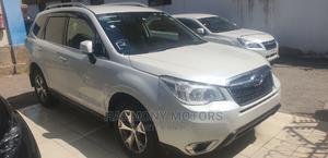 Subaru Forester 2014 White   Cars for sale in Mombasa, Mombasa CBD