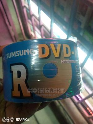 Blanks Dvds   CDs & DVDs for sale in Kilifi, Mtwapa