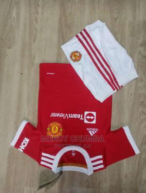Kids Football Jersey New Season | Sports Equipment for sale in Nairobi, Nairobi Central