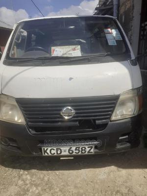 Nissan Caravan Matatu Hammer   Buses & Microbuses for sale in Mombasa, Bamburi