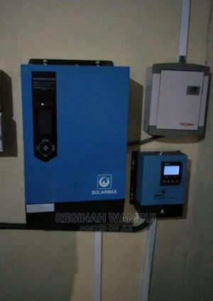 Hybrid 1kva Inverter | Solar Energy for sale in Nairobi, Nairobi Central