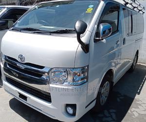 Toyota Regius,Super GL Auto Diesel | Buses & Microbuses for sale in Mombasa, Mombasa CBD