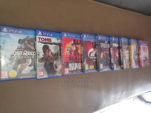 PS4 Cds For Sale   Video Games for sale in Mombasa, Mombasa CBD