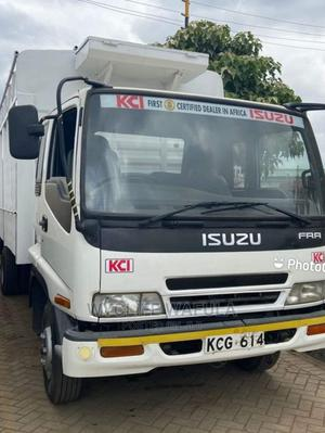 Isuzu Frr Local 2016 Clean   Trucks & Trailers for sale in Nairobi, Nairobi Central