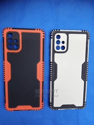 Samsung A71 Back Covers Shockproof Cases   Accessories for Mobile Phones & Tablets for sale in Nairobi, Nairobi Central