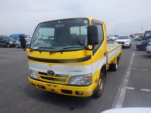 Dyna Manual Diesel 2015 Cash 2150000 | Trucks & Trailers for sale in Mombasa, Mombasa CBD