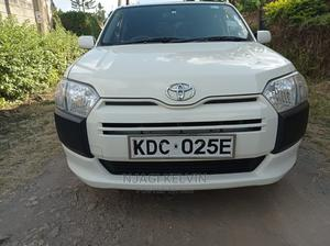 Toyota Probox 2014 1.5 DX Comfort 2WD Pearl   Cars for sale in Nairobi, Nairobi Central