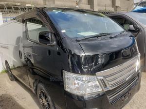 Nissan NV350 Brown | Buses & Microbuses for sale in Mombasa, Mombasa CBD