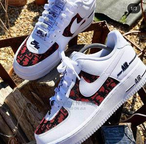 Customized Airforce | Shoes for sale in Nairobi, Upperhill