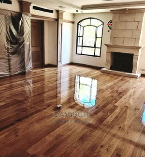Vinyl Wood Floor Water Proofed | Building Materials for sale in Nairobi, Nairobi Central