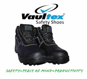 Industrial Safety Boots (Vaultex) Available for Sale | Safetywear & Equipment for sale in Nairobi, Nairobi Central