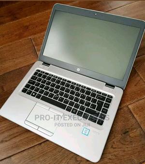 Laptop HP EliteBook 840 G3 8GB Intel Core I5 256GB   Laptops & Computers for sale in Nairobi, Nairobi Central