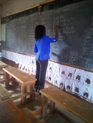 Teaching CV | Teaching CVs for sale in Kiambu, Thika