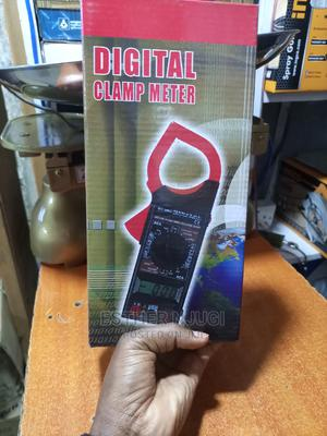 Excellent Digital Clamp Meter | Measuring & Layout Tools for sale in Nairobi, Nairobi Central