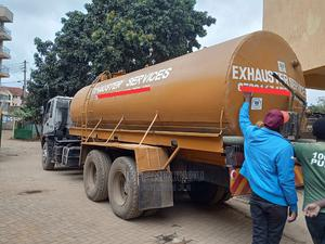 Sewage Exhauster Services | Other Services for sale in Kajiado, Ongata Rongai