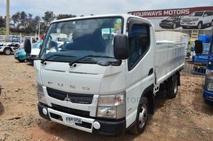 Mitsubishi F. Canter | Trucks & Trailers for sale in Nairobi, Runda