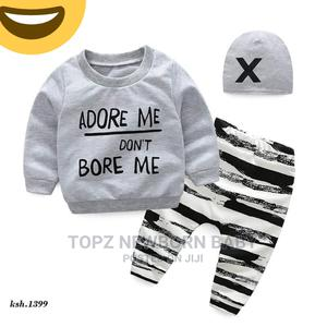 Baby Sweater and Trouser | Children's Clothing for sale in Nairobi, Nairobi Central