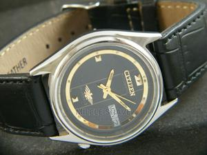 Vintage Citizen Automatic 8200A Japan Mens Day/Date Watch 42   Watches for sale in Meru, Municipality