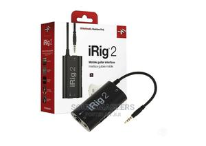 Mobile Guitar Interface Irig 2 | Musical Instruments & Gear for sale in Nairobi, Nairobi Central
