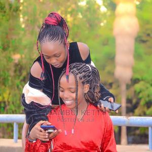 Sales Telemarketing CV   Sales & Telemarketing CVs for sale in Nairobi, Nairobi Central