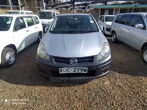Mazda Familia 2014 Silver   Cars for sale in Kiambu, Kiambu / Kiambu