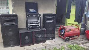 Pa System for Hire/Sale at Great Price | DJ & Entertainment Services for sale in Nairobi, Nairobi Central