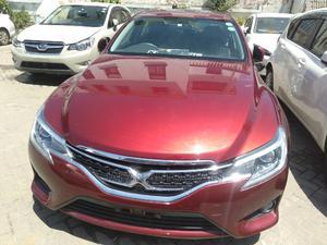 Toyota Mark X 2014 Red | Cars for sale in Mombasa, Mombasa CBD