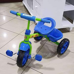 Tricycle From 2yrs to 6yrs at 5500 | Toys for sale in Nairobi, Umoja