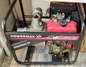 3 Inch Diesel Water Pump | Plumbing & Water Supply for sale in Nairobi, Nairobi Central