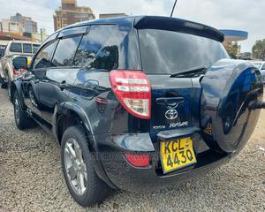 Toyota RAV4 2010 Black | Cars for sale in Nairobi, Westlands