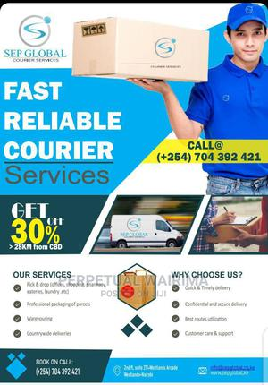 Delivery Services   Logistics Services for sale in Nairobi, Westlands