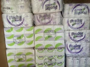 Tissue/Toilet Paper Rolls | Bath & Body for sale in Kiambu, Ruiru