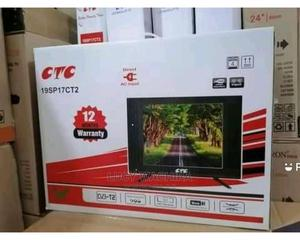 CTC 19 Inches Tv   TV & DVD Equipment for sale in Nairobi, Nairobi Central