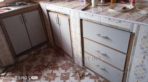 Kitchen Fittings and Kind of Fittings   Furniture for sale in Murang'a, Rwathia