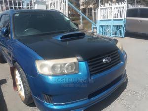 Subaru Forester 2007 Blue   Cars for sale in Nairobi, Nairobi Central