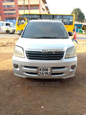 Toyota Noah 2006 Gray   Cars for sale in Nairobi, Nairobi Central