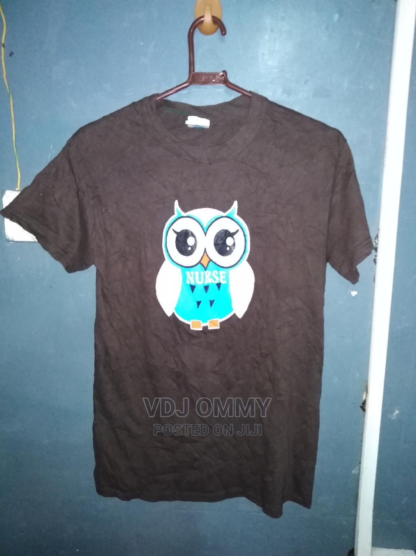 Unisex T-Shirts All Sizes | Clothing for sale in Bamburi, Mombasa, Kenya