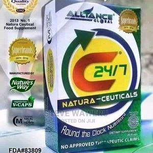 C24/7(Natura-Ceutical)   Skin Care for sale in Nairobi, Nairobi Central